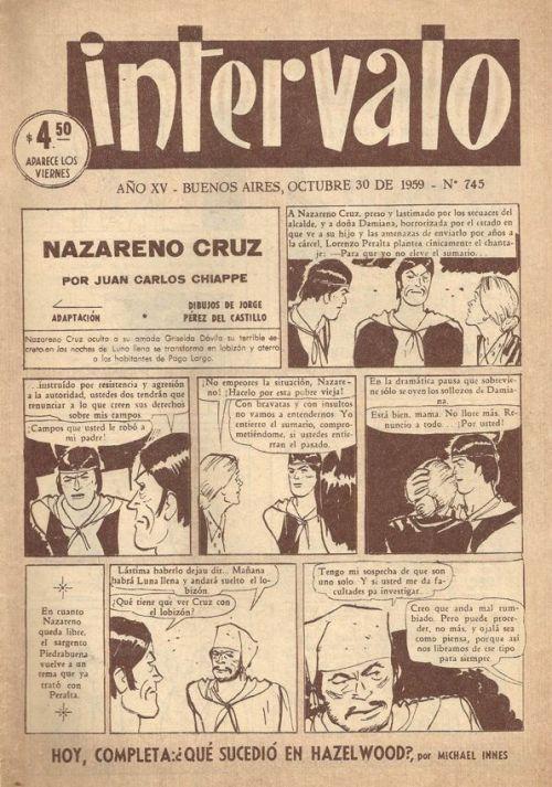 gauches-nazareno